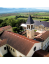 Abbaye Notre-Dame - Triors
