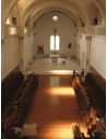 Abbaye Sainte Marie du Rivet