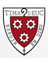 Abbaye de Timadeuc